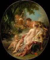 Анжелика и Медоро (1763) (Нью-Йорк, Метрополитен)