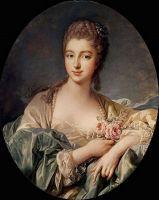 Портрет маркизы Помпадур (1655)