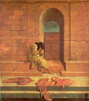 Изгой (ок.1496) (41 х 47) (Рим, Палаццо Паллавицини, галерея Аврора)