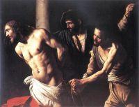 Бичевание Христа, 1607