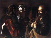 Опровержение св. Петра, 1610