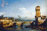 Каприччио Падовано (1740-1742)
