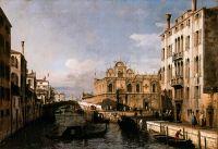 Школа Святого Марко (1738-1740)