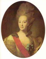 Портрет княгини Е.Н. Орловой. Около 1779 (2)