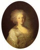 Портрет П.Н. Ланской. Начало 1790-х (2)