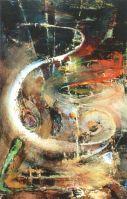 Абстрактная композиция (Ок. 1937)