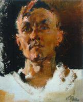 Автопортрет (1940-е)