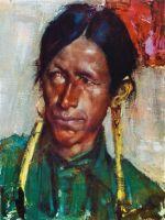 Бравый индеец (1927—1933)
