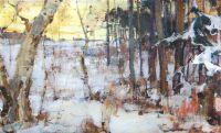 Зимний пейзаж (1917)
