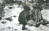 Из окна (Полная победа, Случайная жертва) (1906)