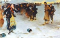 Неудачная шутка (1911)