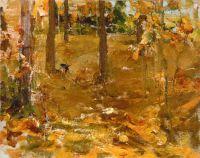 Осенний пейзаж (1910-е)