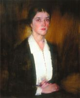 Портрет Александры (1927—1933)