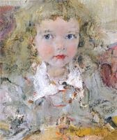 Портрет дочери Ии (1919)