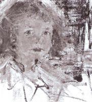 Портрет Ии (1919)