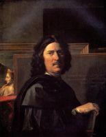 _Автопортрет (1650) (98 х 74) (Париж, Лувр)