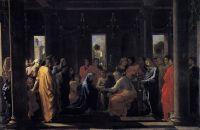 Таинства церкви. Бракосочетание (1637-1640) (117 х 178) (Эдинбург, Нац. галерея Шотландии)