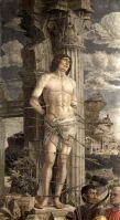 «Святой Себастьян», Мантенья, ок.1460