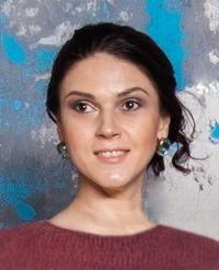 Антонова, Татьяна Николаевна
