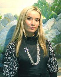 Кишкурно, Елена Петровна