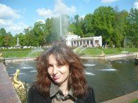 Жаркова, Лариса Валерьевна