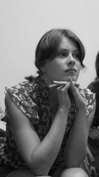 Комарова, Екатерина Александровна