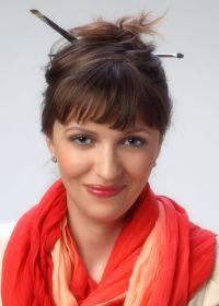 Шарапова, Ольга Викторовна