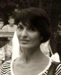 Шагина, Ольга Вадимовна