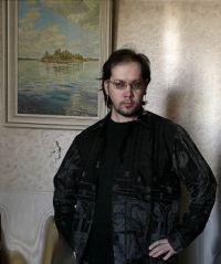 Девочкин, Кирилл Владимирович