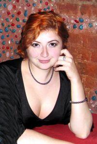 Васильева, Ирина Борисовна