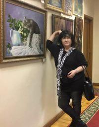 Когай, Жанна Анатольевна