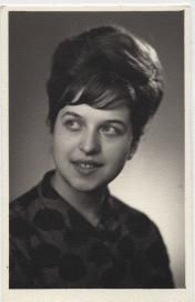 Каменская, Надежда Леонидовна
