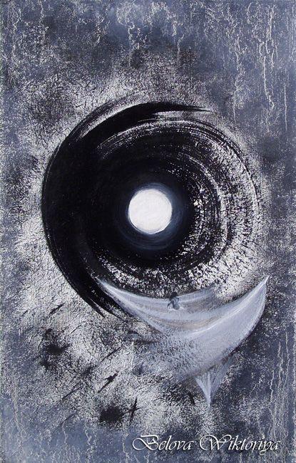 Свет в конце тоннеля - 01