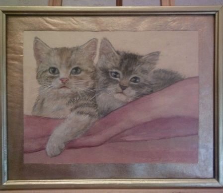 """""""Кошки"""""""
