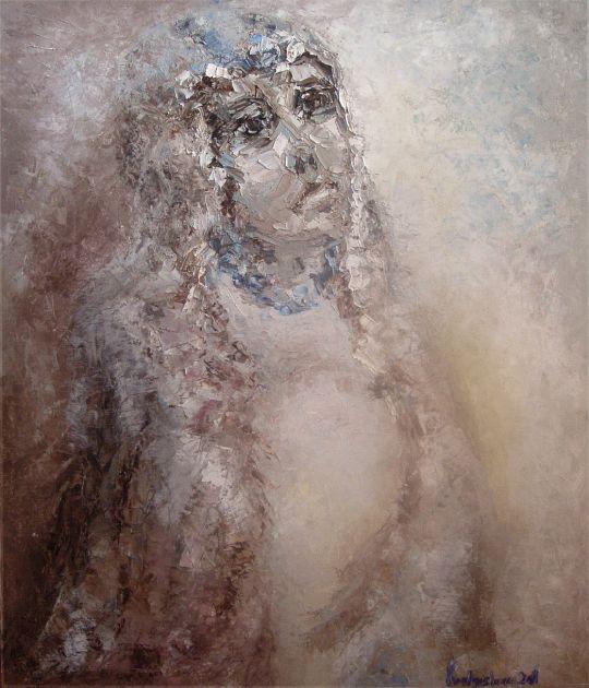 Богородица дарящая жизнь