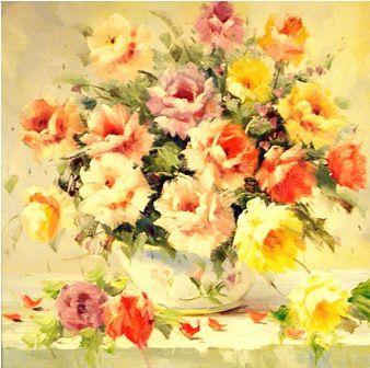 Цветы худ антонио джанильятти