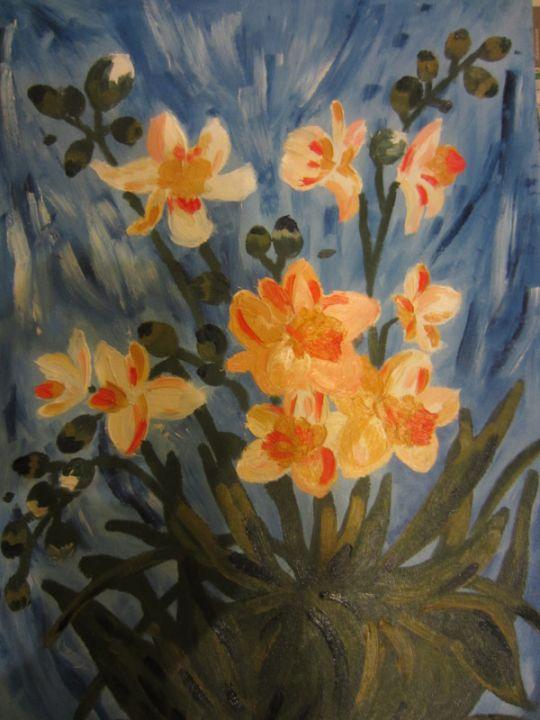 """""""Неизвестные цветы"""""""