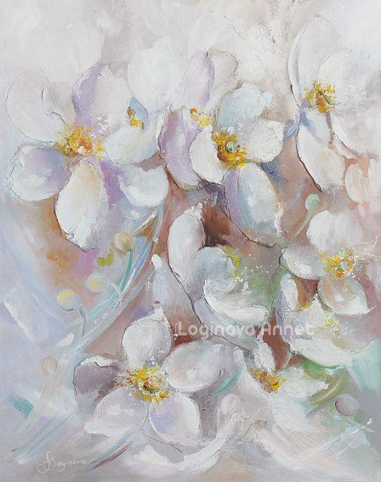 Floral wind