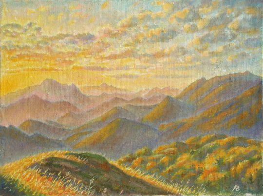 Мелодия гор