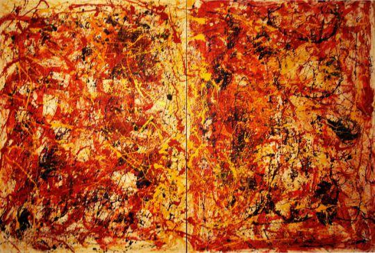 Знаки неолитизма диптих