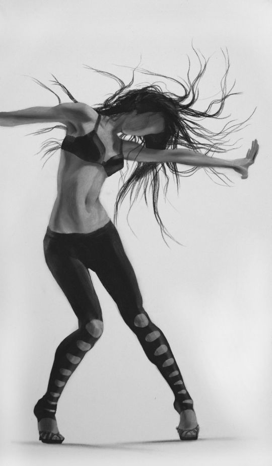 2 (серия Танец)