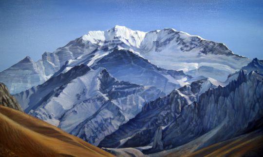 Сагарматха (Эверест)