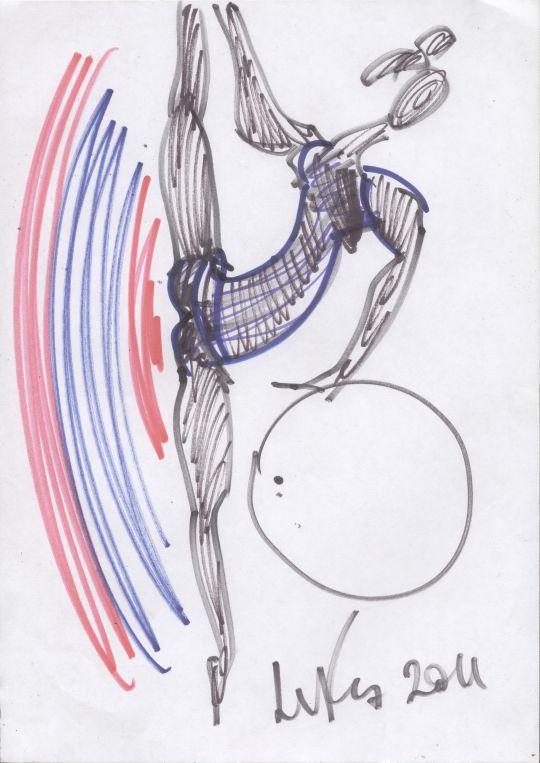Балет 1) Гран