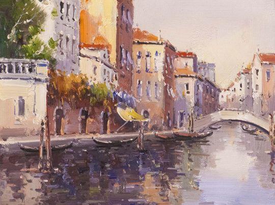 Сны о Венеции N3