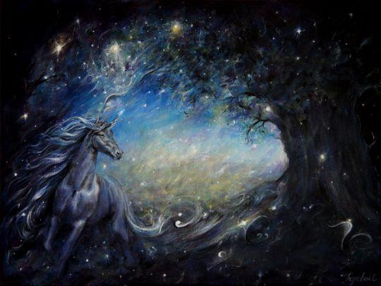 Магия Единорога