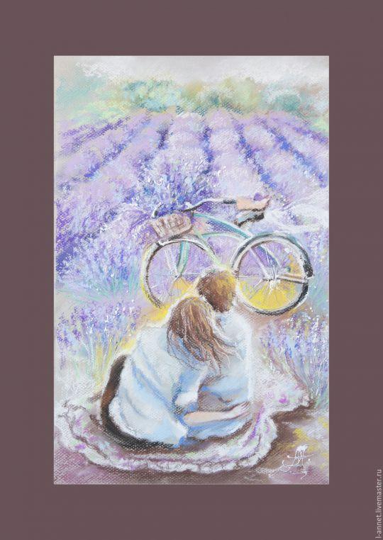 Наши лиловые мечты
