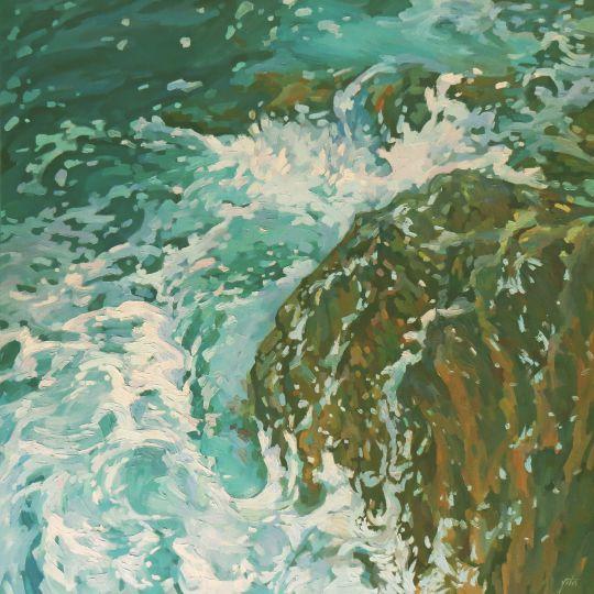 Дыхание моря