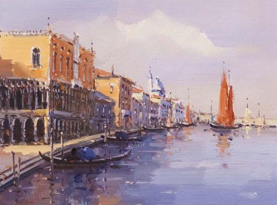 Сны о Венеции N20