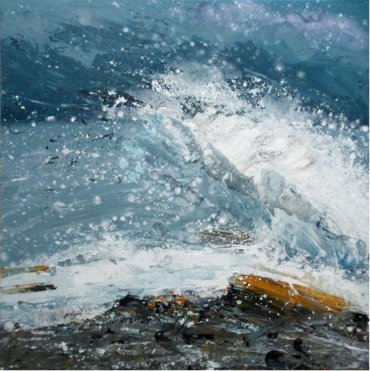 дыхание моряII