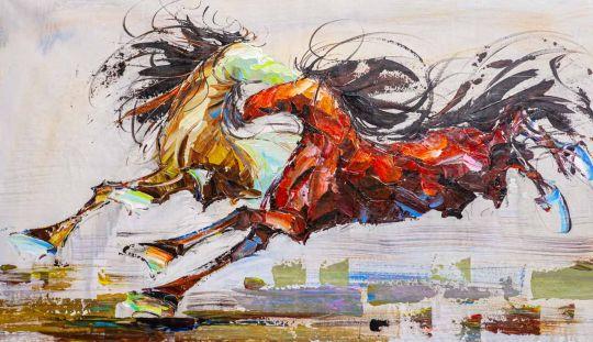 Лошади N2